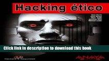 Download Hacking etico / Gray Hat Hacking (Hackers   Seguridad / Hackers and Security) (Spanish