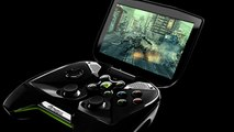 Nvidia unveils gaming console at CES 2013