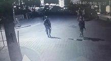 Marmaris'te Helikopterle İndirilen Darbeci Askerler Otelin Yerini Çevredekilere Sormuş