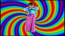 Eat Bulaga Dabarkads - Cha-Cha Dabarkads feat. Ryzza Mae Dizon (Official Lyric Video)