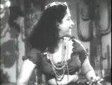 JADOO (1951) - Lelo Lelo Do Phool Jani Lelo - (Funny Song)