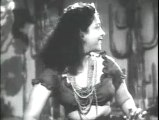 JADOO (1951) - Lelo Lelo Do Phool Jani Lelo - (Funny Song)