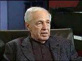The CSO Interviews: Pierre Boulez, pt. 1