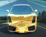 Lamborghini Gallardo : 500 ch, 309 km/h