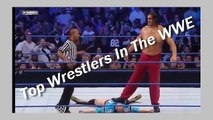 Tallest Wrestler In WWE Top 10 Tallest Wrestlers Of All Time In WWE/WWF History