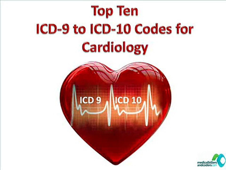 the ten codes