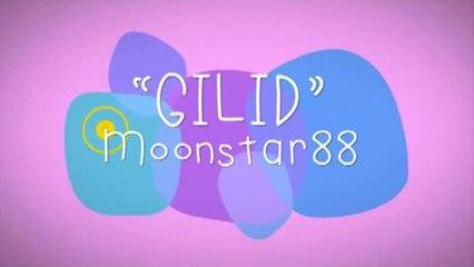 Moonstar88 - Gilid (Official Music Video)