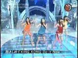 Hinoi Team - King Kong (Music Fighter 050729)