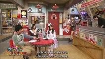 (ESPAÑOL)SKE48 No Magical Radio Ep07 S01