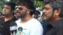 Information on Inu was shocked ksepechena ! Shakib Khan anger on Hasanul haque Inu !