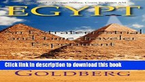 Read Book Egypt: An Extraterrestrial and Time Traveler Experiment PDF Free