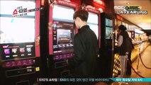 EXO showtime Ep 2 eng sub
