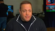 Kevin James Feels Right at Home in New Series 'Kevin Can Wait'