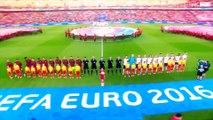 Portugal - Euro 2016 - O Filme- Uma história única, um filme, com 23 atores, 1 realizador e 11 Milhões de sorrisos.