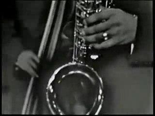 Sonny Rollins -1959-Weaver of Dreams