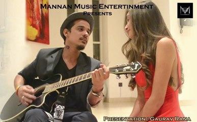 Aajaa Re Mahi I Zameer Khawer I The shah's Band I Mannan Music I Latest Hindi Song 2016