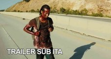Fear the Walking Dead   Season 2B   official Comic Con 2016 trailer - SUB ITA