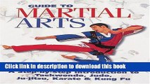 [PDF] Guide To Martial Arts: A Step-By-Step-Guide Introduction To Taewondo, Judo, Ju-Jitsu, Karate