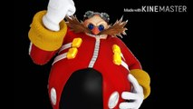 Sonic, Shadow and Eggman   Q AND A 1