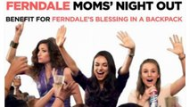 [Newsa] 'Bad Moms' Night Out Is Fun, But Also a Darned Good Cause