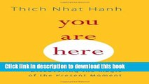 [Download] You Are Here: Discovering the Magic of the Present Moment  Read Online