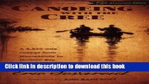 Download Canoeing with the Cree Ebook Free