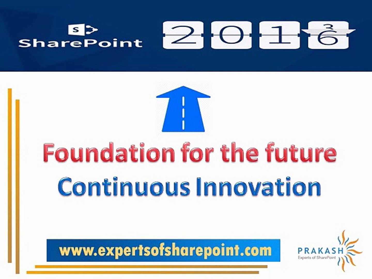 Top Reasons to Migrate SharePoint 2016