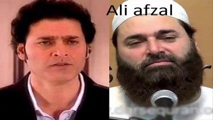 these pakistani celebrities left showbiz for religion,junaid jamshed,nargis,ajab gull