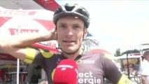 Cyclisme - Tour de France : Petit «Bryan (Coquard) se sent très bien»
