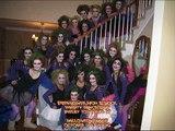 Eisenhower High School Varsity Dance Team October 24, 2008