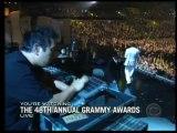 AMAZING Linkin Park & Jay-Z feat P McCartney Numb Encore