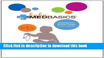 Read Baby Medbasics: Lifesaving Action Steps at Your Fingertips: Birth to One Year Ebook Free