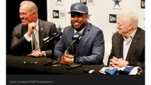 [Newsa] Cowboys rookie Ezekiel Elliott denies Ohio woman's claims of domestic violence