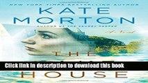 Read Book The Lake House: A Novel ebook textbooks
