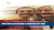 Read Parenting a Child With Asperger Syndrome: 200 Tips and Strategies Ebook Free
