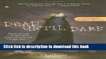 Read Book Dead Until Dark  (Sookie Stackhouse/True Blood, Book 1) E-Book Free