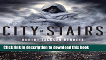 Read City of Stairs (The Divine Cities) Ebook Online
