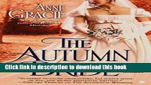 Read The Autumn Bride (A Chance Sisters Romance)  PDF Online