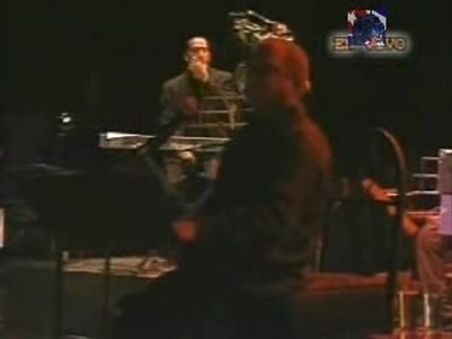 Pablo Milanes en concierto