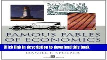 Read Books Famous Fables of Economics: Myths of Market Failures E-Book Free