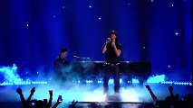 Enrique Iglesias - Tonight (I'm Loving You) & DUELE EL CORAZON (Premios Juventud 2016, Courtesy of Univision)