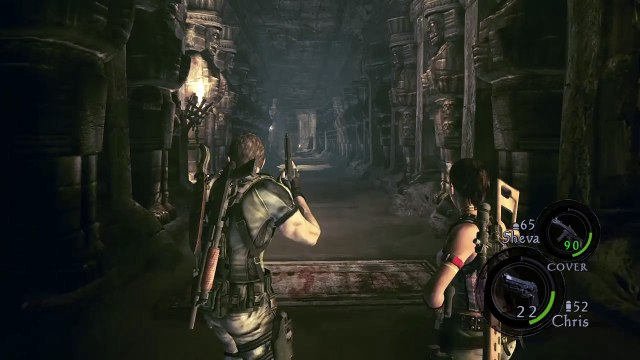Resident Evil 4 Ps4 Professional Gameplay Walkthrough Part 9 U3