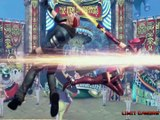 KING OF FIGHTERS XIV TRAILER LANZAMINETO DEMO PLAYSTATION 4