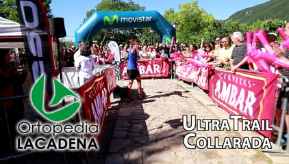 UltraTrail Collarada 2016