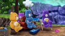 Los Osos Amorosos: Bienvenidos a Mucho Mimo (Español de España) 1x19 - Bienvenidos a Mucho Gruñido -360p-
