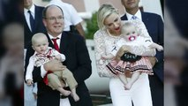 Albert de Monaco : Jacques et Gabriella surdoués ?