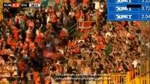 0-1 Ivan Santini Goal HD Club Brugge 0-1 Standard Liège - Belgian Supercup 23.07.2016