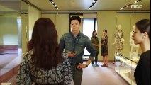 W-Two Worlds Hai thế giới Han Hyo Joo vừa đánh vừa hôn Lee Jong Suk