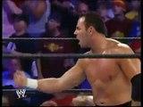 Rey Mysterio .v Chavo Guerrero, Smackdown 25/07/2002 (Rey Mysterio Debut)
