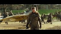 Wonder Woman - Tráiler Español HD [1080p] COMIC-CON 2016